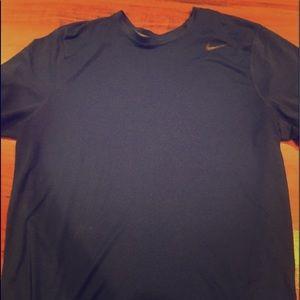 Sri fit Nike shirt